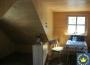 Interiér rodinného domu po čiastočnej rekonštrukcii pri Novej Bani